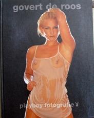 Govert de Roos, Playboy fotografie.