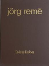 Jorg Reme
