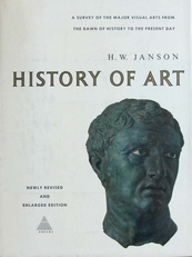 History of art,a survey of the Major Visual Arts.