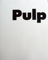 Pulp, Wasser Zellulose Holz. Wolfgang Heuwinkel.