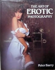 The art of erotic photography