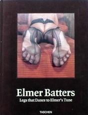 Elmer Batters. Legs that Dance to Elmer's Tune