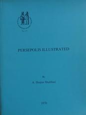 Persepolis Illustrated
