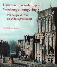Historische wandelingen in Voorburg en omgeving.
