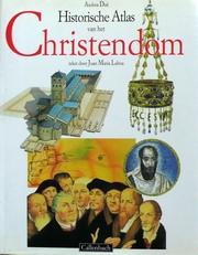 Historische Atlas van het Christendom
