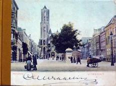 Utrecht 1906-2006