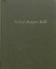 Verlaat Rapport Indie.