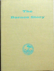 The Borneo story.