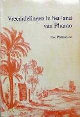 Vreemdelingen in het land van Pharao.