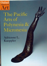 The Pacific Arts of Polynesia & Micronesia.
