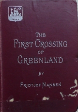 The First Crossing of Greenland,