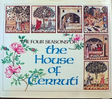 The four seasons of the house of Cerruti.