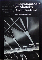 Encyclopaedia of modern Architecture.