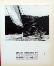 Die Druckgraphik. Edward Hopper 1882-1967.