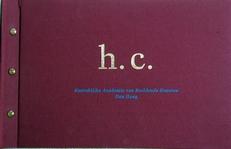 Honoris causa ,Ereleden van de Koninklijke Academie Den Haag