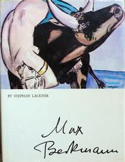 Max Beckmann.