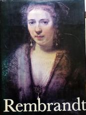 De schilderijen van Rembrandt.
