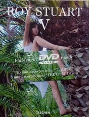 Roy Stuart V. ( Inclusief  DVD ).