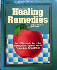 Healing remedies.