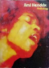 Jimi Hendrix , Antology.