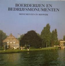 Boerderijen en Bedrijfsmonumenten Rijswijk.