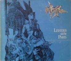 Leherb sieht Paris.
