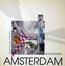 Stadsontwerp Amsterdam.