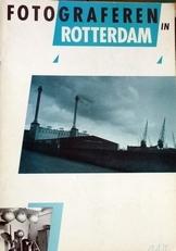 Fotograferen in Rotterdam.