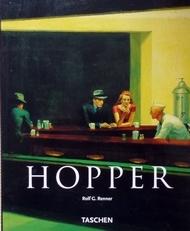 Hopper,1882-1967,Transformaties van het werkelijke.