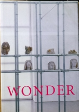 Wonder,painted sculpture from medieval England.