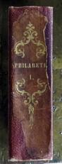 Philarete, tijdschrift voor de jeugd. 1837, en 1938.