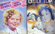 Shirley Temple song album no 2