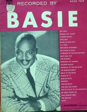 Recorded by Basie.