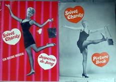 Sweet Charity.2 x (picture book en programma).