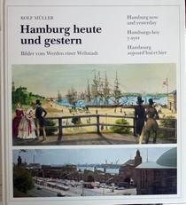 Hanburg heute und gestern.(french ,english and spanish)
