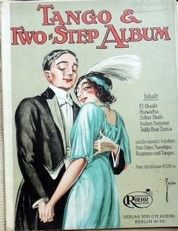 Tango & Two-Step Album.