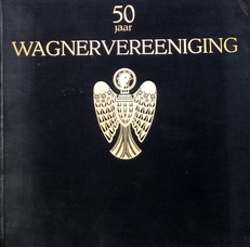 Gedenkboek der Wagnervereeniging.