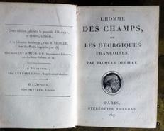 L'Homme des Champs ou les Georgiques Francoises.