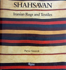 Shahsavan,Iranian Rugs and Textiles
