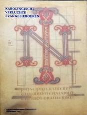 Karolingische verluchte evangelieboeken.