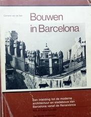Bouwen in Barcelona.