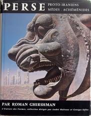 Perse Proto-Iraniens Medes Achemenides