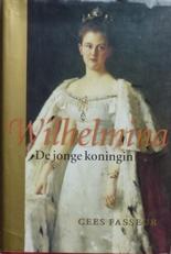 Wilhelmina.De jonge Koningin.
