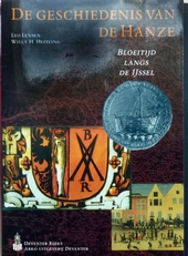De geschiedenis van de Hanze.