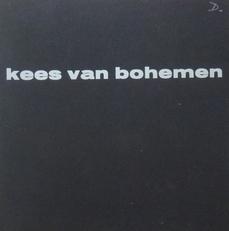 Kees van Bohemen. de vrouw-woman-la femme.