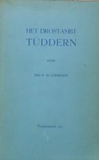 Het Drostambt Tuddern.