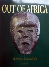 Out of Africa,Sub-Saharan Traditional Arts