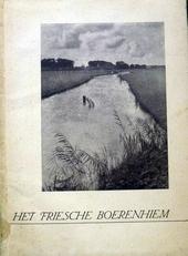 Het Friesche Boerenhiem.