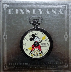 Disneyana,classic collectibles 1928-1958.