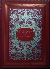 Batavia .Neerlandsch Indie.